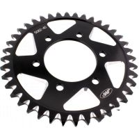 Alu- sprocket 40Z Pitch 525 black