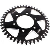 Alu- sprocket 43Z Pitch 525 black A508243BLK