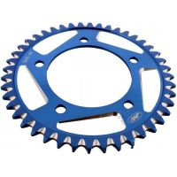 Alu- sprocket 44Z Pitch 525 blue A500544BLU