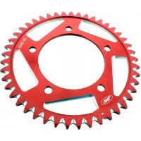 Alu- sprocket 45Z Pitch 525 red A500545RED