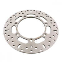 Brake disc left ebc MD4010LS