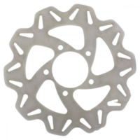 Brake disc vr scooter ebc VR942