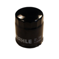 Oil filter mahle premium OC731 für Aprilia Atlantic  125 SPD00 2011-2012