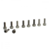 Cap head bolts din 912 a2 stainless 4026303034685