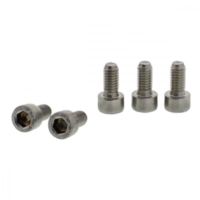 Cap head bolts din 912 a2 stainless 4026303035248