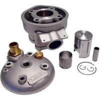 ATHENA CYLINDER KIT 50cc 12mm PIN P400130100002 für Aprilia RS Extrema/Replica 50 PG000 2000
