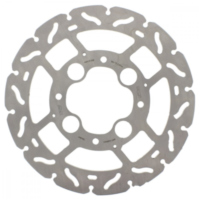 Brake disc floating rac trw MST426RAC