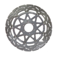 Brake disc rac trw MSW211RAC für Ducati Supersport Carenata 600 600S 1994 (front)