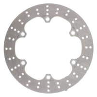 Brake disc trw lucas MST373 für Honda CB Super Four ABS 1300 SC54E 2007 (rear)
