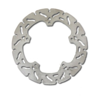 Brake disc rac trw MST392RAC für BMW S ABS 1000 K10/K46 2014 (rear)