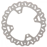 Brake disc trw lucas MST339EC