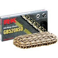 RK X-Ring Chain  GB520XSO/098 GBRK520XSO098 für Ducati Supersport Carenata 600 600S 1994