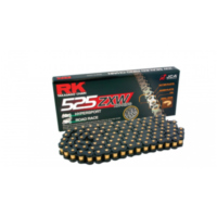 Rk x-ring chain black scale 525zxw/110 für Benelli TNT  1130 TN0003 2011-2012