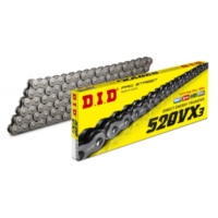DID X-RING CHAIN 520VX3/094 520VX3X094ZB für Adly/Herchee Canyon  280  2007-2009