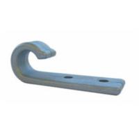 Tarpaulin Hooks Plastic Gray 338.42.29