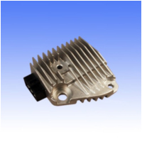 Regulator/rectifier RGU231