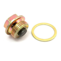 Magnetic oil drain plug jmp BC260008A für Ducati Supersport Carenata 600 600S 1994