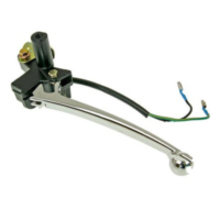 Brake lever assembly left GY16763