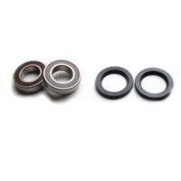 Wheel bearing and seal kit WBK195 für Kawasaki VN Mean Streak 1600 VNT60BBA 2004