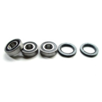 Wheel bearing and seal kit WBK220 für Honda CBR  600 PC25 1994