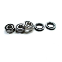 Wheel bearing and seal kit WBK221 für Honda CBR  600 PC31 1995