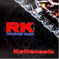 Chain kit yamaha xt 660 r