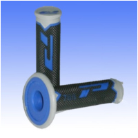 Grips black/grey/blue PA078800BLGN