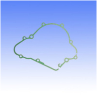 Generator cover gasket S410250021068