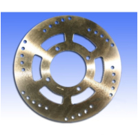 Brake disc left ebc MD3017LS