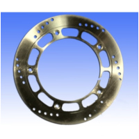 Brake disc left ebc MD3033LS