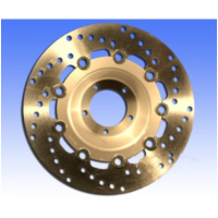 Brake disc right ebc MD606RS