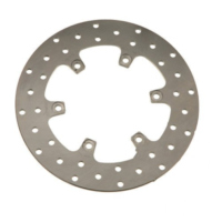 Brake disc trw lucas MST247 für Ducati Supersport Carenata 600 600S 1994 (rear)
