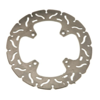 Brake disc rac trw MST240RAC für Honda CB Sport 500 PC32G 1998 (rear)