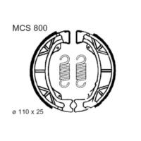 EBC Bremsbacken H303G vorne hinten Daelim SJ 50  S-Five