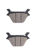 Disc brake pads Lucas MCB 583 homologated