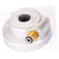 speedometer drive tetragonal for 3-spoke cable with cap nut 15mm