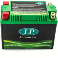 Lithium-Ionen 96Wh battery ML LFP30 (newest generation)