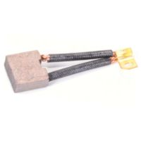 Starter Carbon Brush Conductor CBS-102 (1pc)L=12,6mm X W=13,8mm X H=5,9mm