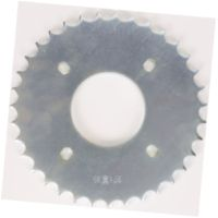 Steel rear sprocket 40T 420 K20-0271-40