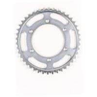 PBR Steel sprocket 4385, -525, 43 teeth for XL-V 600-700 / MT-07 / TDM / TRX
