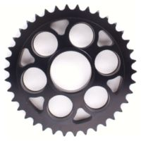 PBR aluminium rear sprocket 525T 37T