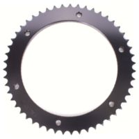 Steel Rear sprocket Ya 52Z Kr-839-52Z-428