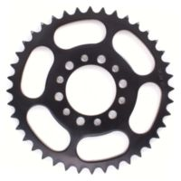 Steel Rear sprocket Ya 40Z Kr-845-40Z-520