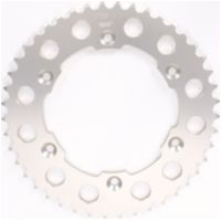 Aluminium-rear sprocket 45Z 520 K51-32233-45