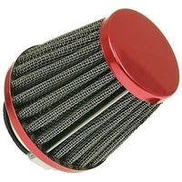 Luftfilter Powerfilter 35mm rot IP14183