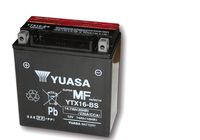YUASA battery YTX 16-BS maintenance free für Suzuki M Intruder 1800 CA1111 2014-2014
