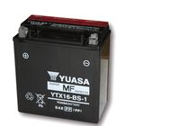 YUASA battery YTX 16-BS-1 maintenance free für Suzuki VL Intruder 1500 AL2111 2009