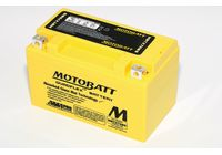 MOTOBATT battery MBTX7ABS