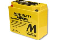 MOTOBATT battery MBT12B4 für Ducati Supersport Carenata 600 600S 1994