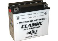 Intact Bike Power battery CB18-A incl. acid-pac
